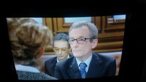 Pippo Bressanelli Verdetto_TV2