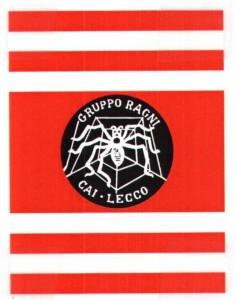 Ragni di Lecco logo