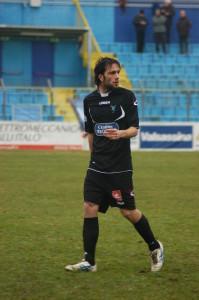 Stefano Martinelli Calcio Lecco