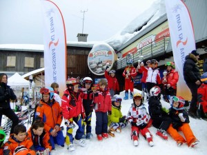 VALSA SKI TEAM WINS