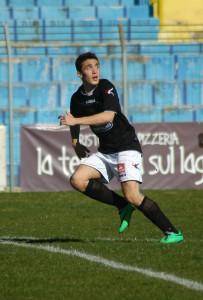 Alessandro Rigamonti Calcio Lecco