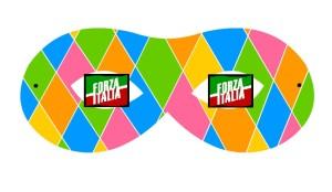 CARNEVALE FORZA ITALIA