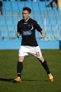 Fabio Cardinio Calcio Lecco