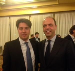 MINUZZO E ALFANO