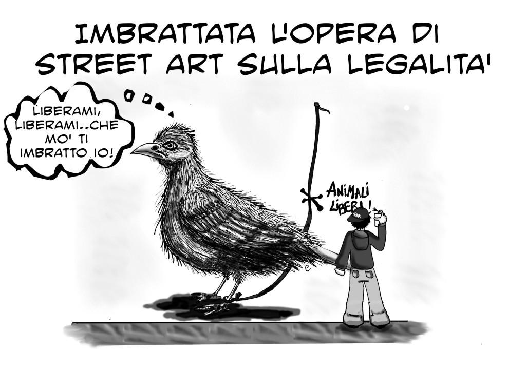 VIGNETTA STREET ART