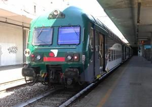 trenord in stazione
