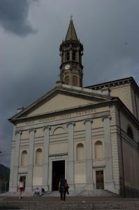 Basilica San Nicolò Lecco