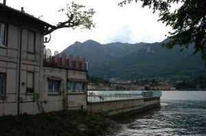 Canottieri Lecco Terrazzo