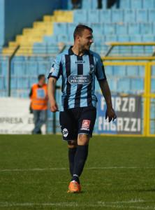 Davide Castagna Calcio Lecco
