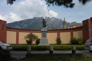 Monumento Stoppani