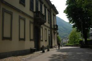 Villa Manzoni Lecco
