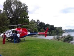 elicottero eliwork civate isella