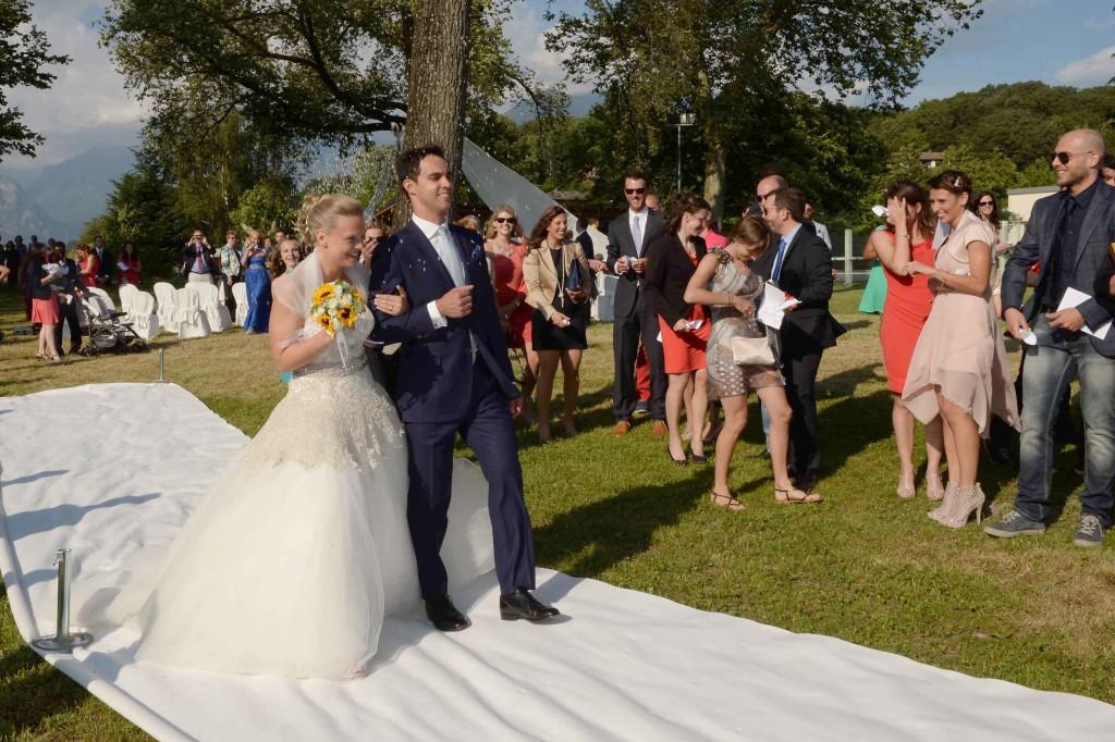 Arianna Fontana Colico matrimonio