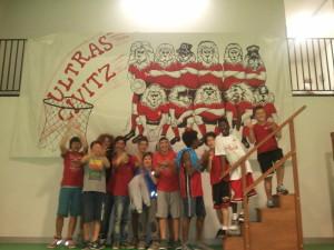 civitz gsg civatese bambini ultras