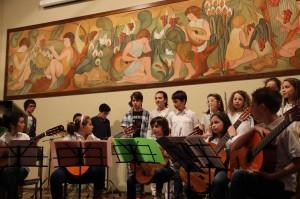 rassegna giovani musicisti