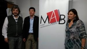 Mab presentazione