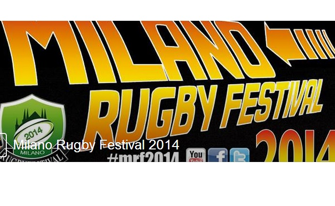 RUGBY FESTIVAL 2014
