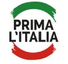 prima l'italia LOGO