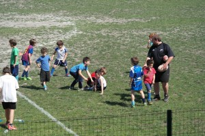 rugby fest