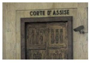 Corte dAssise Milano