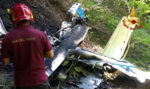 incidente aereo valvarrone 2