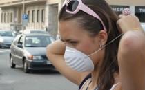 ozono inquinamento