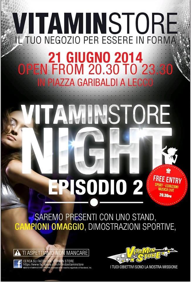 serata vitamin store