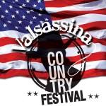 COUNTRY FESTIVAL LOGO