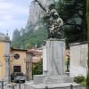 MONUMENTO PIAZZA CAVALLOTTI