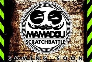 mamadou scratch battle