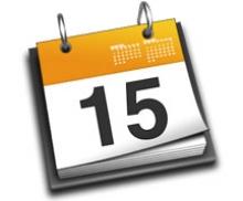 15 agosto calendario