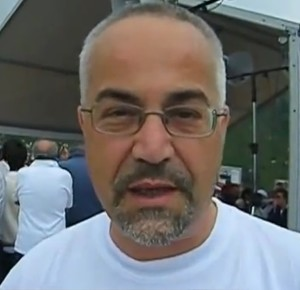 ALDEGHI EMILIO CAI LECCO