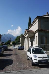 Chiesa di San Rocco a Maggianico 2014