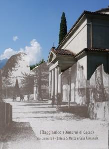 CHIESA DI SAN ROCCO - MAGGIANICO