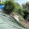 GALBIATE = VIA DEL TUF - SMOTTAMENTO - FRANA - CARDINI -. 21-8-2014