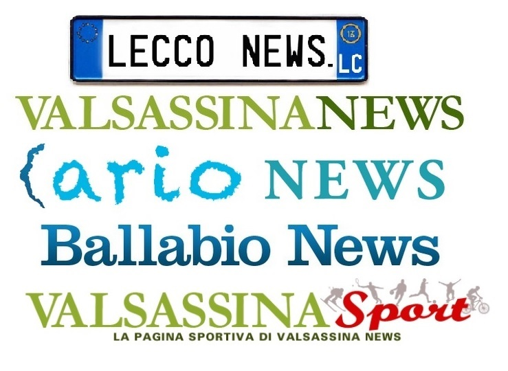 TESTATE GRUPPO LC NEWS SOPRA