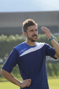 Alessio Dionisi Olginatese