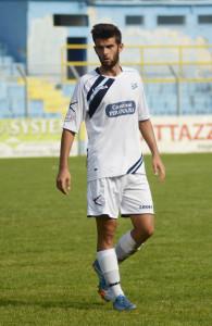 Alushaj Xhulio Calcio Lecco