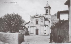 Chiesa dei Santi Vitale e Valeria, Olate, 1919