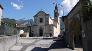 Chiesa dei Santi Vitale e Valeria, Olate, 2014