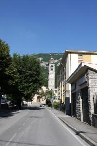 Chiesa di Sant'Andrea a Maggianico 2014