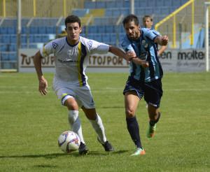 Ivan Buonocunto Calcio Lecco