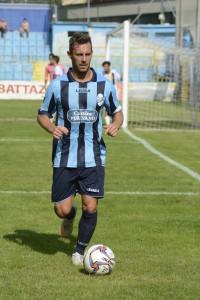 Luca Baldo Calcio Lecco