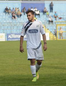 Luca Romano Calcio Lecco