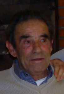 Alessandro Mazzoleni Scomparso