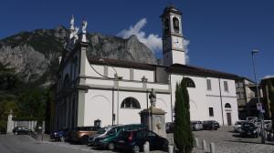 Chiesa ai San Grevasio e San Protasio, Castello, 2014