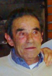 Mazzoleni Alessandro Scomparso