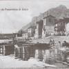 Riva dei Pescatori, Pescarenico, 1907