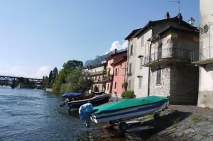 Riva dei Pescatori, Pescarenico, 2014