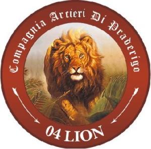 Stemma Lion